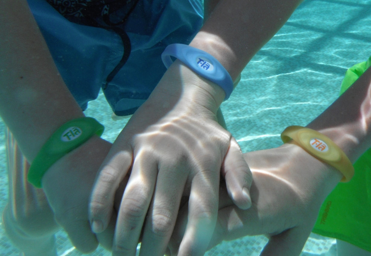 Bracelet-tela-waterproof